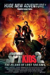 Spy Kids 2- Island of Lost Dreams พยัคฆ์ไฮเทคทะลุเกาะมหาประลัย 2002