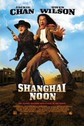 Shanghai Noon เซียงไฮ นูน คู่ใหญ่ ฟัดข้ามโลก 2000