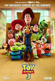 Toy Story 3 ทอย สตอรี่ 3 2010