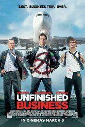Unfinished Business ทริปป่วน กวนไม่เสร็จ 2015