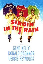 Singin' in the Rain ซิงกิ้งอินเดอะเรน 1952