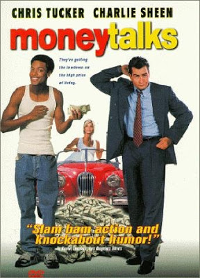 Money Talks มันนี่ ทอล์ค คู่หูป่วนเมือง 1997