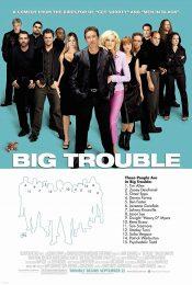 Big Trouble (2002) สายลับรหัสเริ่ด