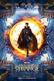 Doctor Strange (2016) ดร.สเตรนจ์ ฮีโร่พลังเวทย์