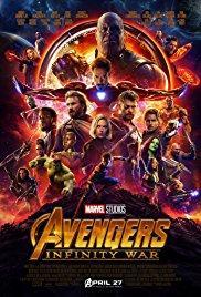 Avengers Infinity War (2018) มหาสงครามล้างจักรวาล