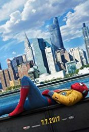 Spider-Man: Homecoming (2017) สไปเดอร์-แมน: โฮมคัมมิ่ง