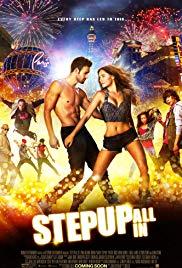 Step Up 5 All In (2014) สเต็บโดนใจ หัวใจโดนเธอ 5