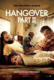 The Hangover Part III (2013) เมายกแก๊ง แฮงค์ยกก๊วน 3