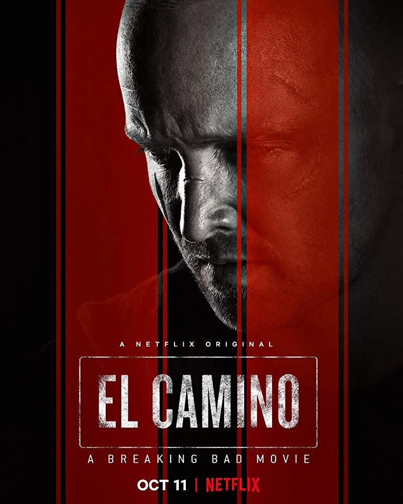 El Camino A Breaking Bad Movie Netflix (2019) [Sub TH]