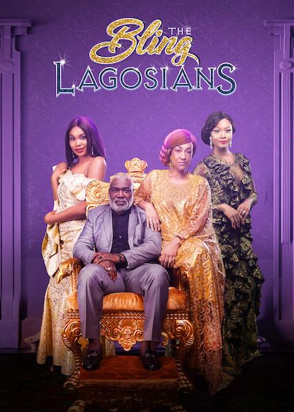 The Bling Lagosians (2019) NETFLIX [Sub TH]