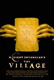The Village (2004) หมู่บ้านสาปสยอง