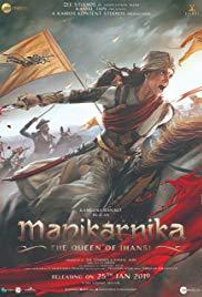 Manikarnika The Queen of Jhansi (2019) [Sub TH]