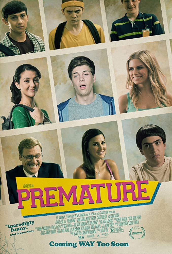 Premature (2014) ซั่มซ้ำซ้ำ วันว้าวุ่น