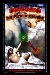 Tenacious D in The Pick of Destiny (2006) ปิ๊กซาตานกะเกลอร็อคเขย่าโลก