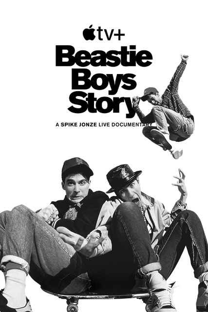 Beastie Boys Story บรรยายไทย (2020)
