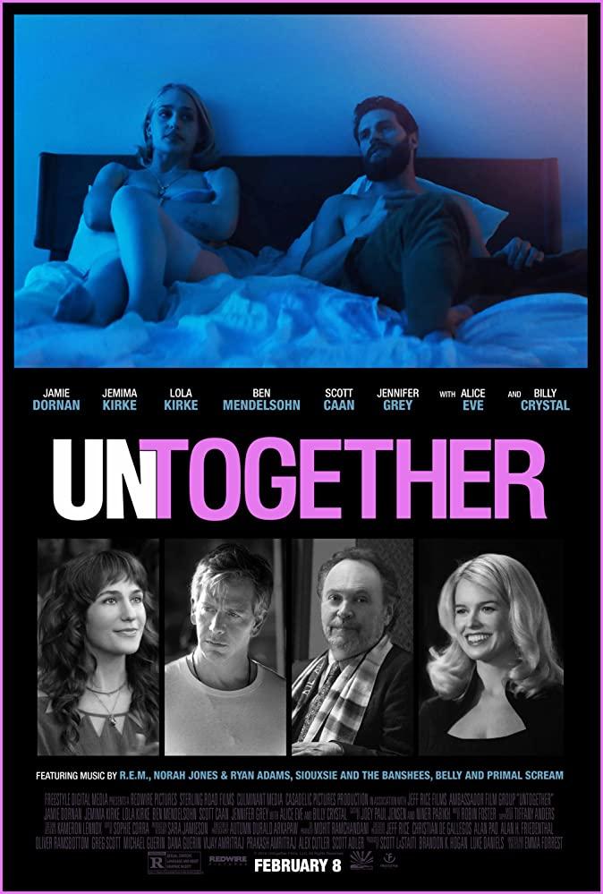 Untogether รวมกันเราอยู่ (2019)