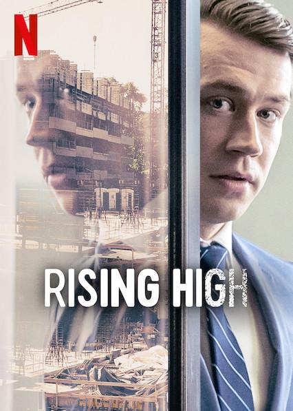 RISING HIGH   NETFLIX (2020) สูงเสียดฟ้า