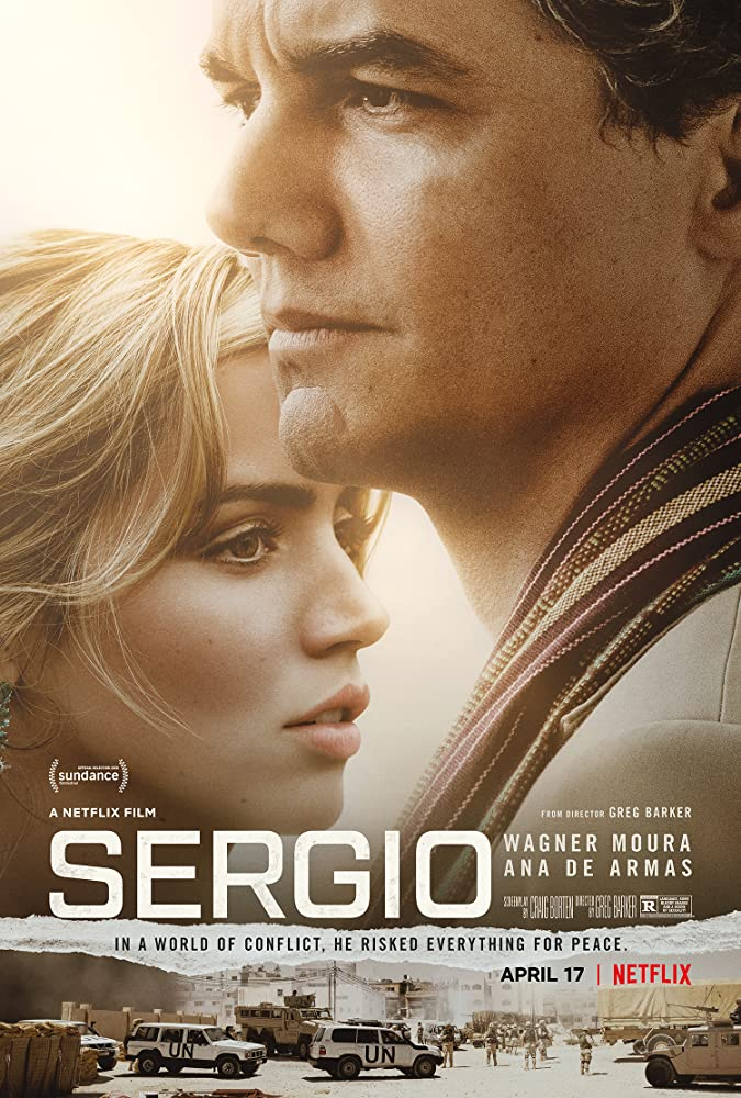 SERGIO (2020) เซอร์จิโอ [ซับไทย]