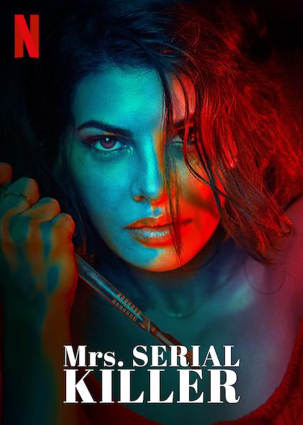 MRS. SERIAL KILLER | NETFLIX (2020) ฆ่าเพื่อรัก
