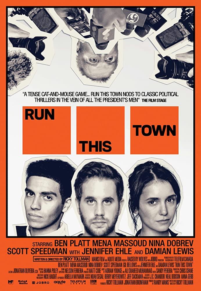 Run This Town บรรยายไทย (2020)