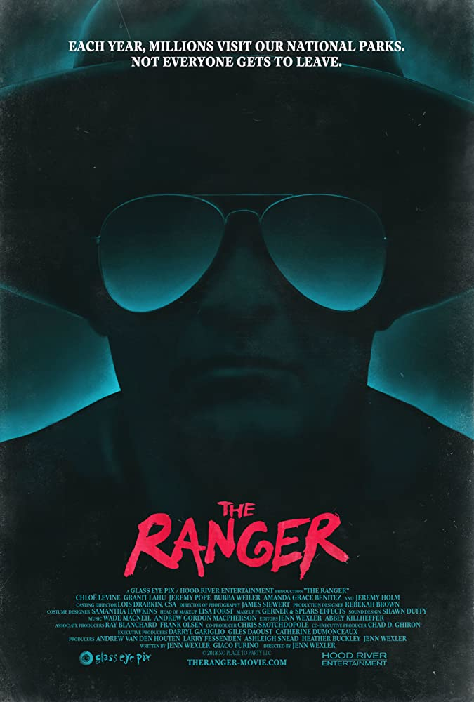 The Ranger ตำรวจคลั่ง (2018)