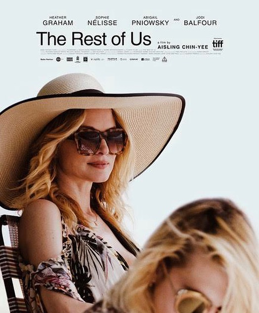 THE REST OF US (2019) พวกเราที่เหลือ