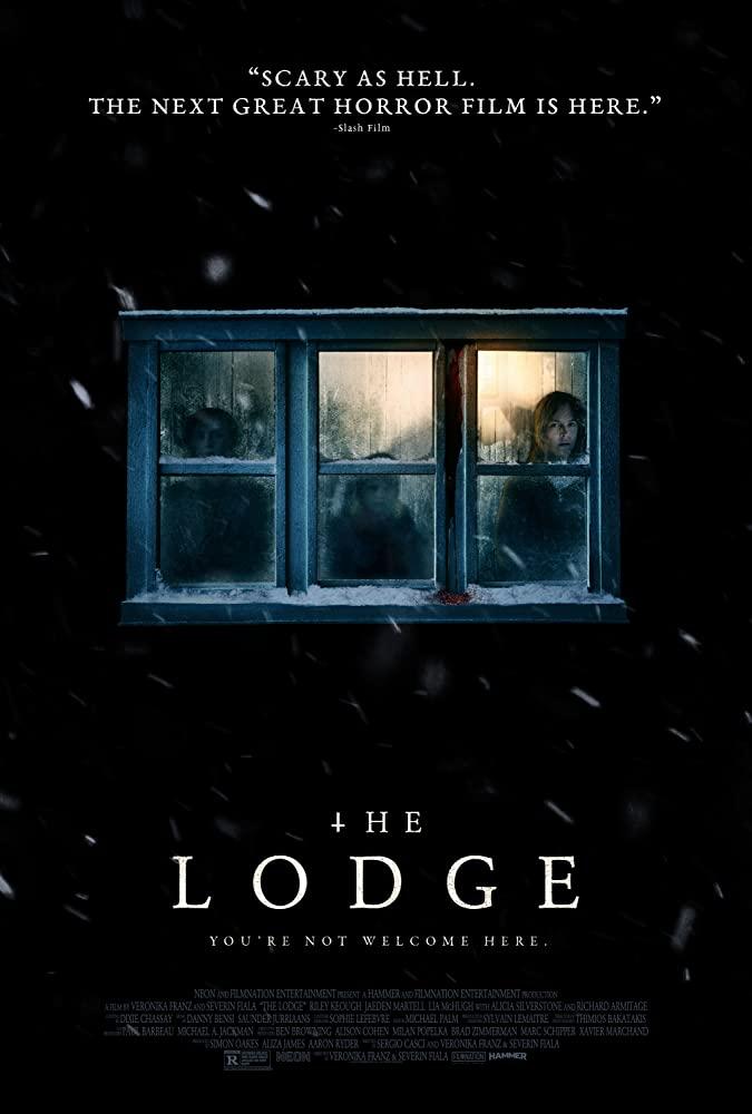 THE LODGE (2019) เดอะลอดจ์