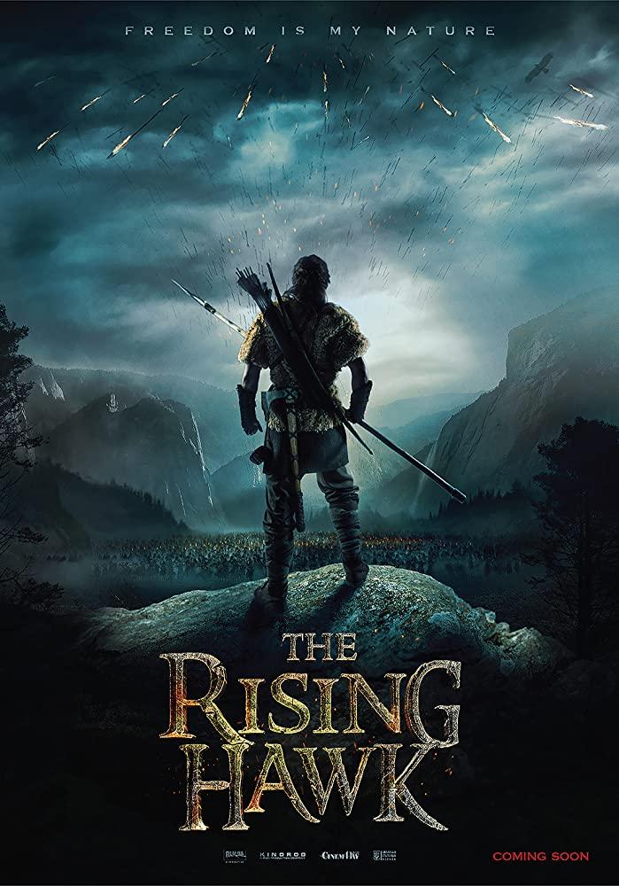 The Rising Hawk บรรยายไทยแปล (2019)