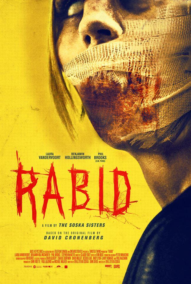 Rabid พากย์ไทย (2019)