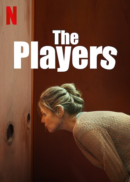 The Players   Netflix (2020) หนุ่มเสเพล
