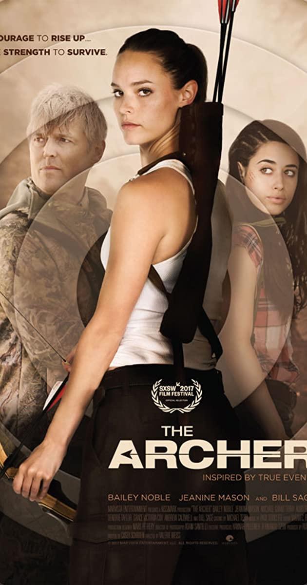 The Archer บรรยายไทย (2017)