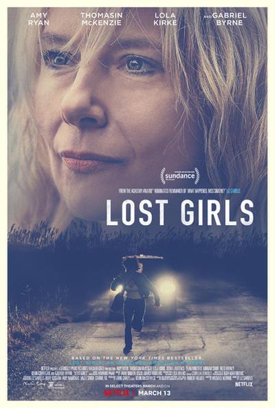 Lost Girls   Netflix (2020) เด็กสาวที่สาบสูญ
