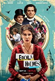 Enola Holmes   Netflix (2020) เอโนลา โฮล์มส์