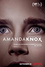 Amanda Knox   Netflix (2016) อแมนดา น็อกซ์