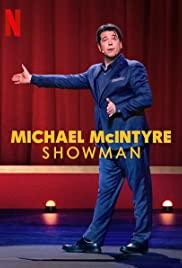 Michael Mcintyre Showman | Netflix (2020) ไมเคิล แมคอินไทร์: โชว์แมน