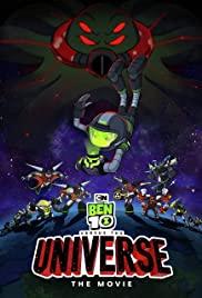 Ben 10 vs the Universe The Movie (2020)