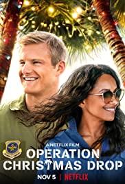 Operation Christmas Drop | Netflix (2020) ภารกิจของขวัญจากฟ้า