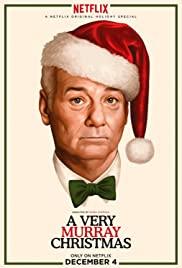 A VERY MURRAY CHRISTMAS (2015) อะ เวรี่ เมอร์เรย์ คริสต์มาส [ซับไทย]