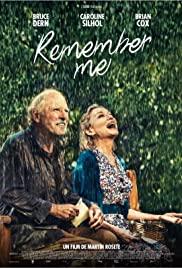 REMEMBER ME (2019) จากนี้… มี เราตลอดไป [ซับไทย]