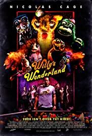 WILLY'S WONDERLAND (2021) ซับไทย