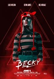Becky (2020) เบ็คกี้ นังหนูโหดสู้ท้าโจร