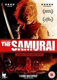 The Samurai (2014) คืนล่าซามูไร