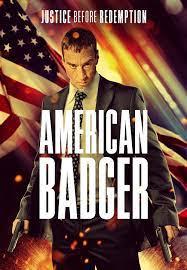 American Badger (2021)