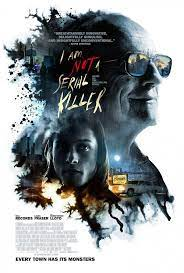 I Am Not a Serial Killer (2016) ผมไม่ใช่…ฆาตกรต่อเนื่อง