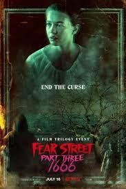 Fear Street 3 1666 (2021) ถนนอาถรรพ์ ภาค 3 1666