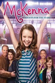 McKenna Shoots for the Stars (2012) แมคเคนน่าไขว่คว้าดาว