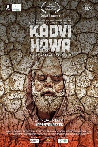 Kadvi Hawa (2017)